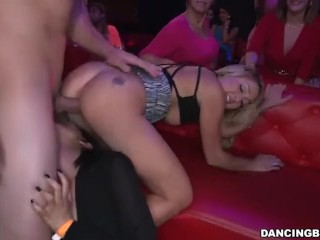 Husband and wife sex